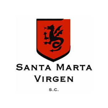 Bodega Santa Marta Virgen