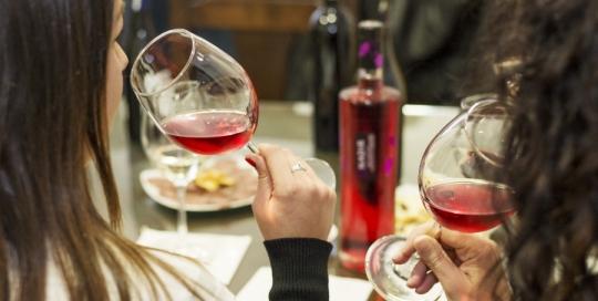 Los vinos más singulares
