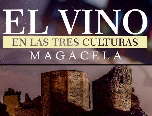 El vino en las tres culturas