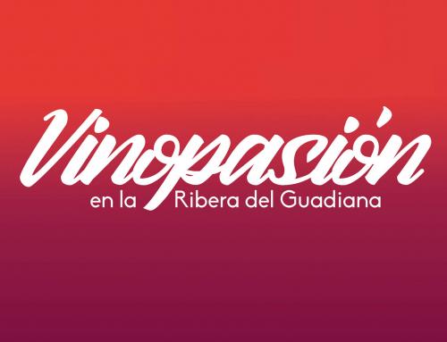 Vinopasión en la Ribera del Guadiana