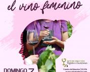 Ruta del Vino y Cava Ribera del Guadiana - El vino femenino