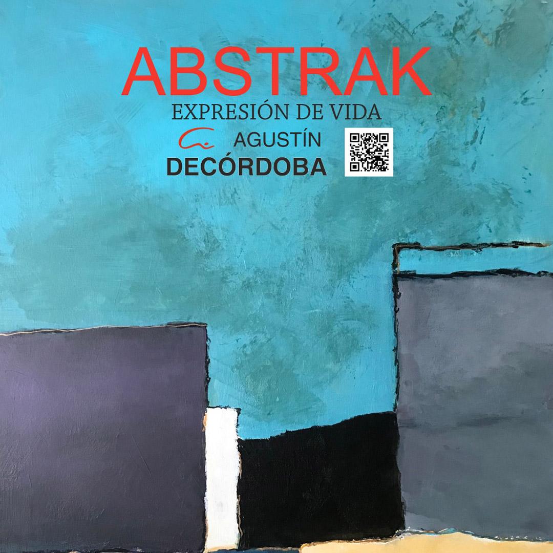 Abstrak, Expresión de Vida